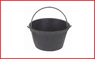 Construction Bucket